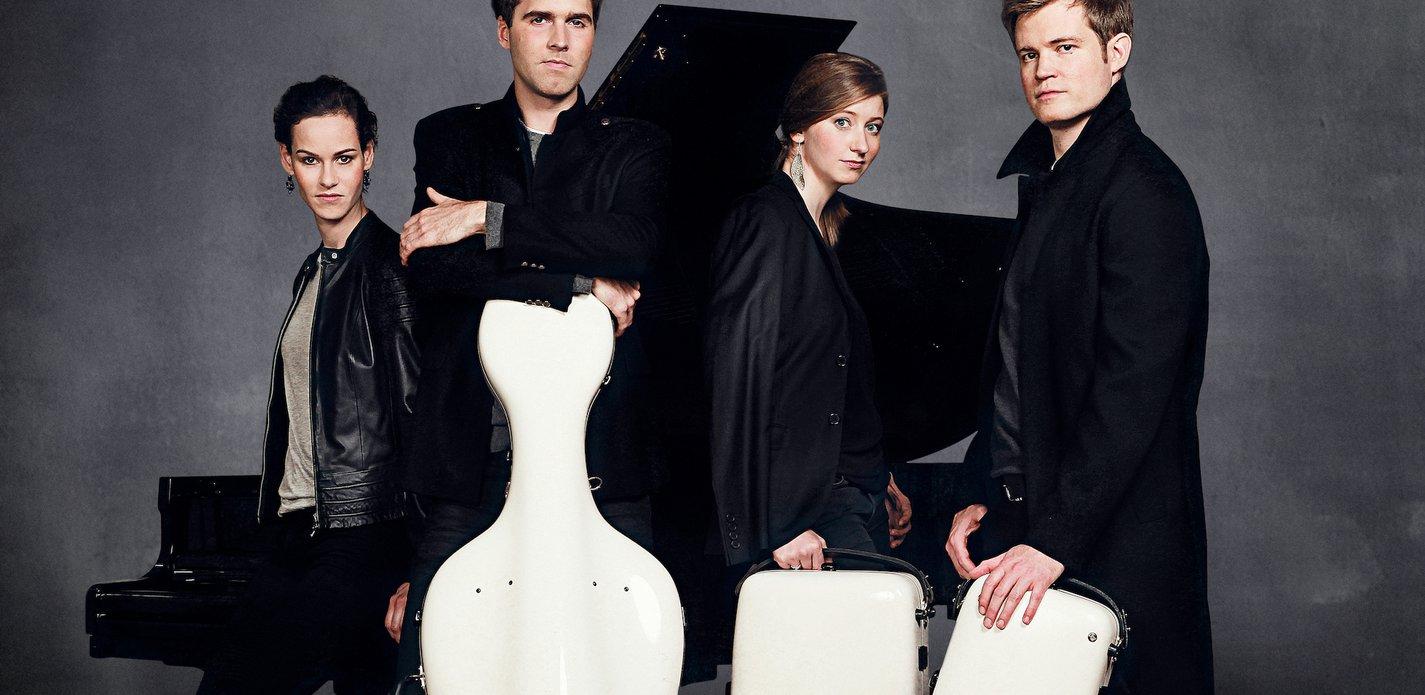 Notos Quartett