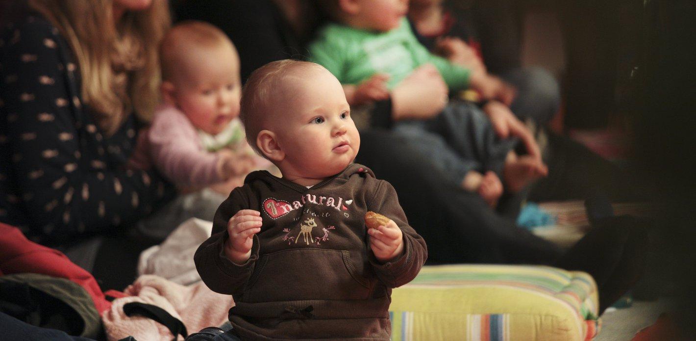 Elfi-Babykonzert