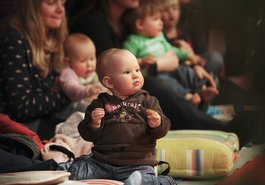 Elfi Baby Concert