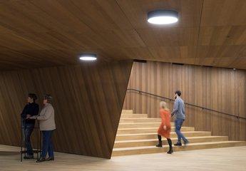 Recital Hall Foyer