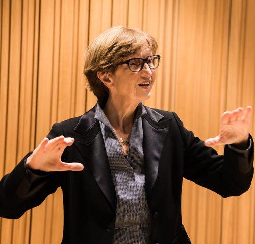 Gudrun Schröfel