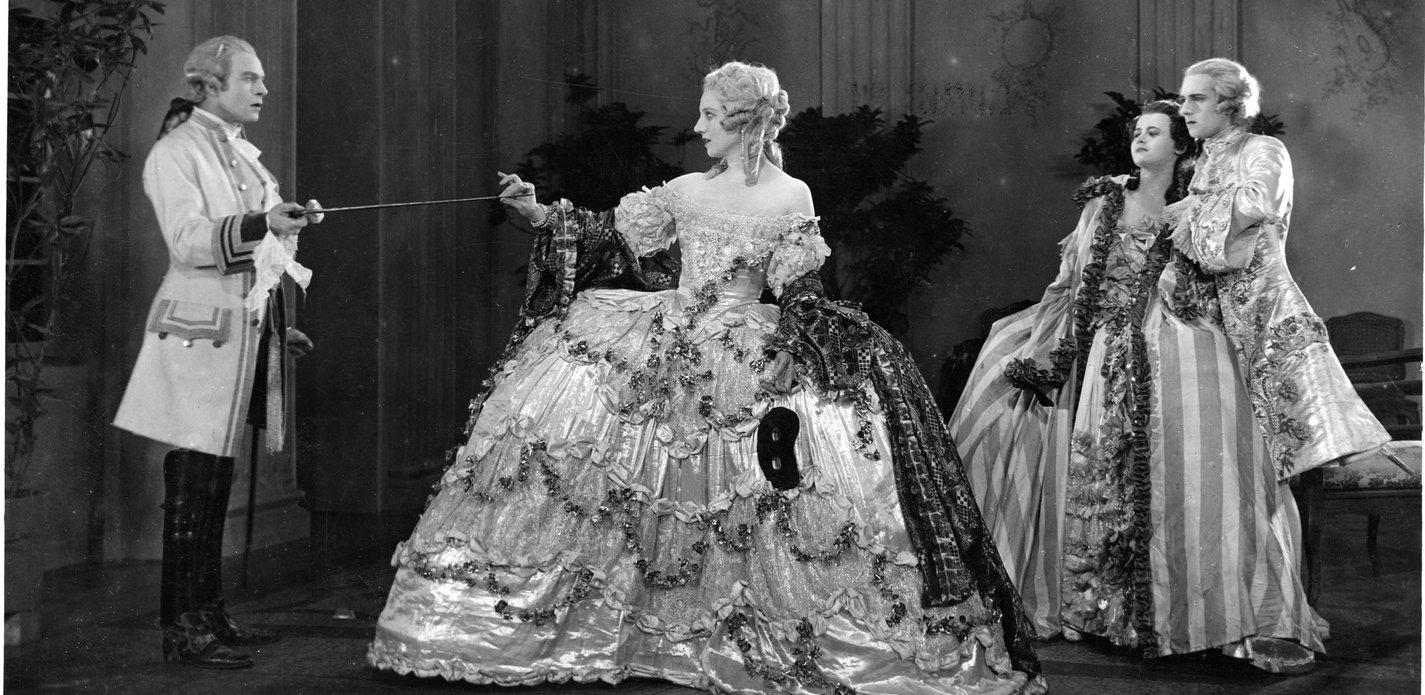 Der Rosenkavalier (1925)