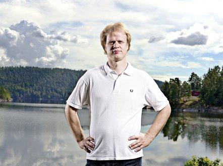 Geir Lysne