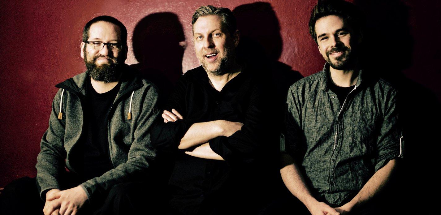 Frank Delle Trio