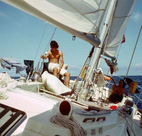 Ocean Film Tour / The Weekend Sailor