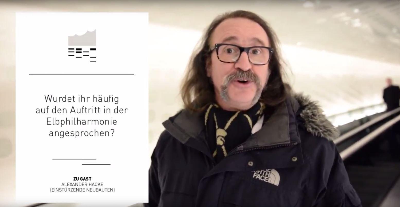 Tube Talk with Alexander Hacke