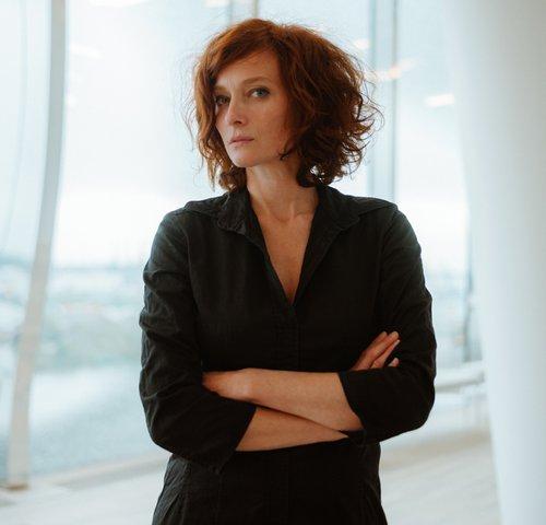 Eva Reiter