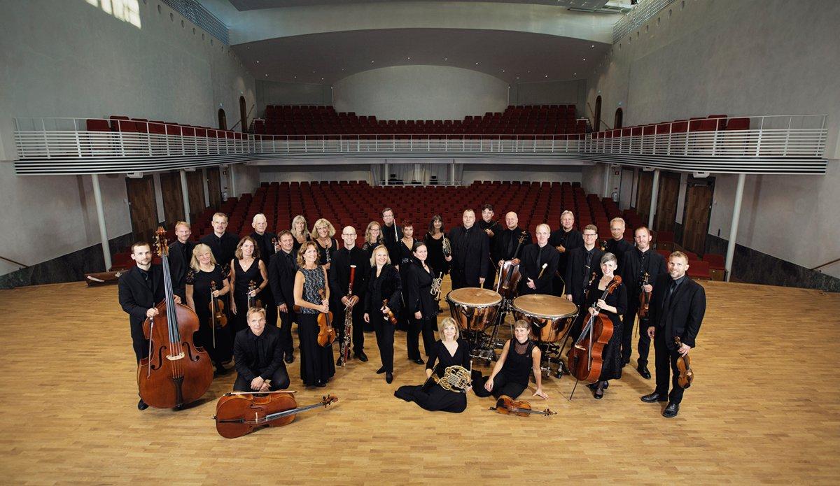 Swedish Chamber Orchestra