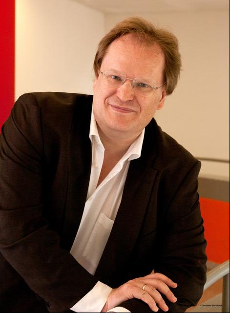 Rudolf Meister