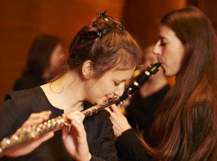 Orchesterakademie des Philharmonischen Staatsorchesters Hamburg