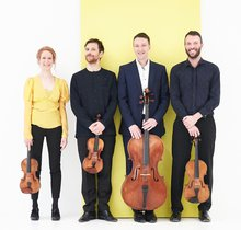 Heath Quartet