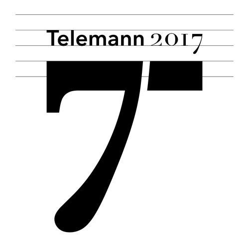 Logo Telemann Festival 2017