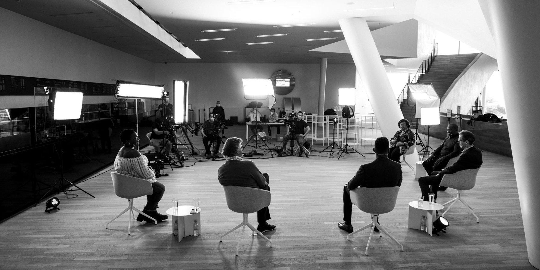 Elbphilharmonie Talk: Song of America – A Celebration of Black Music