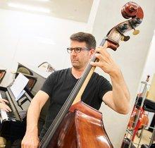 Klassiko Orchesterinstrumente