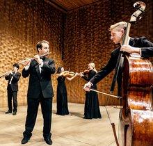 Orchesterakademie / Philharmonisches Staatsorchester Hamburg