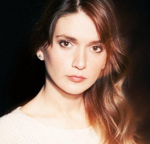 Alina Azario