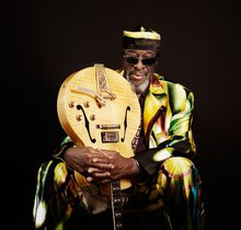 James »Blood« Ulmer