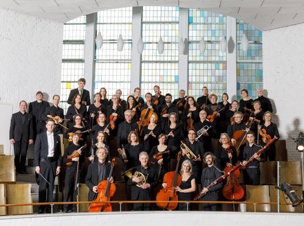 Kammersinfonie Hamburg
