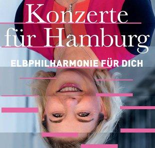 Konzerte für Hamburg