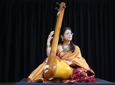 Chandrima Misra
