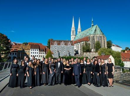 Europe Chor Akademie Görlitz