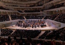 Junge Deutsche Philharmonie / Ingo Metzmacher