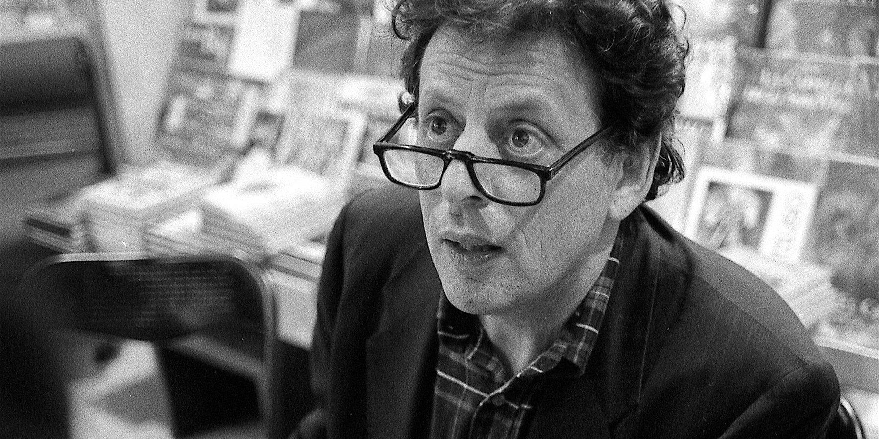 Philip Glass, 1993