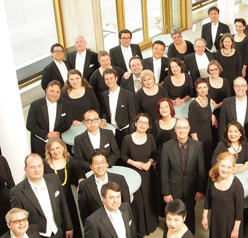 Chor der Hamburgischen Staatsoper