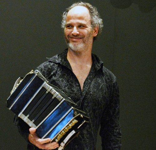 Marcelo Nisinman