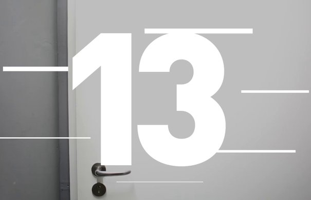 Elbphilharmonie Adventskalender / Tür 13