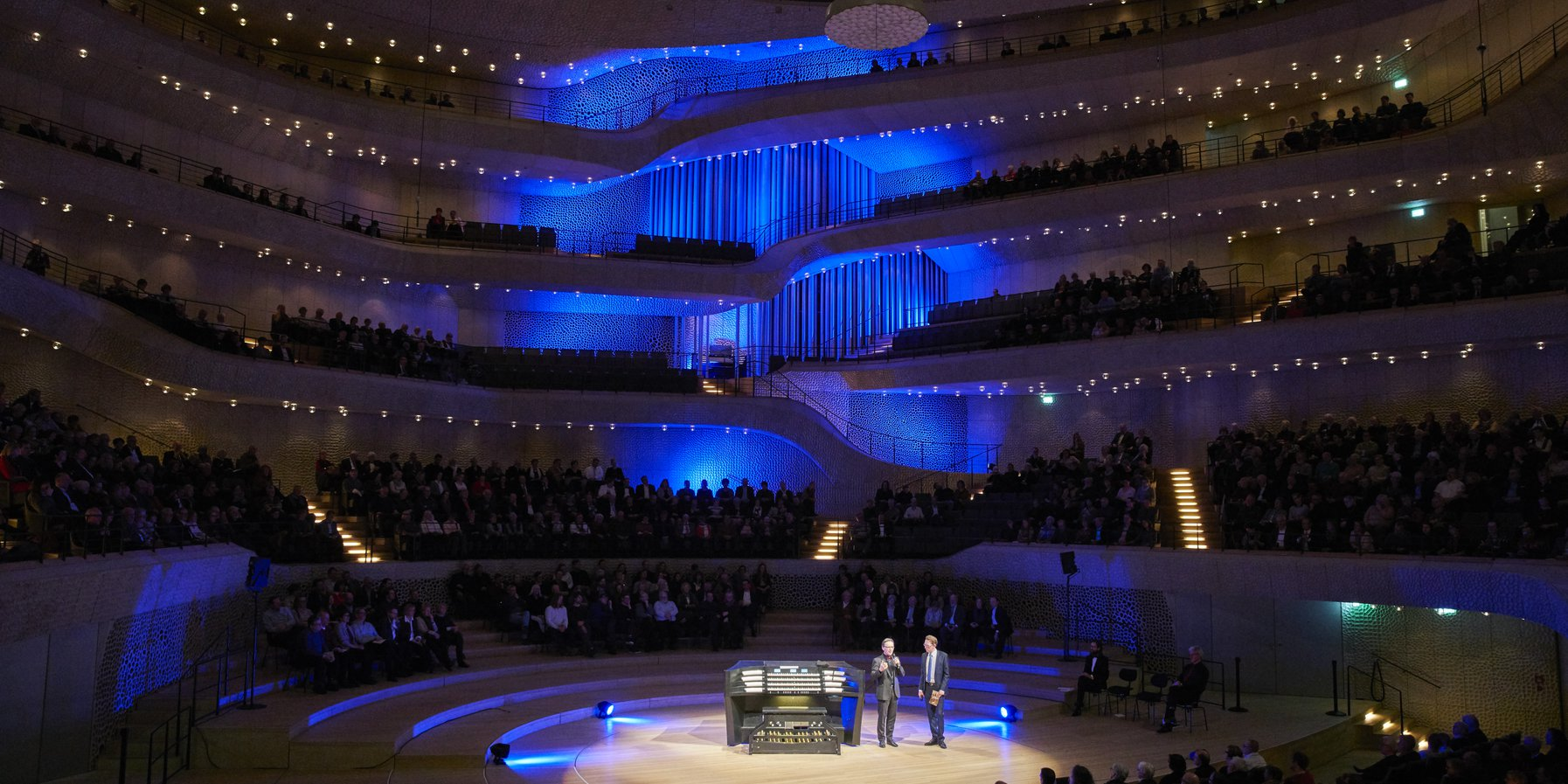 Der Tag der Orgel 2018