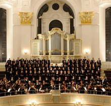 Choir St. Michaelis