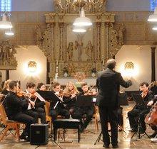 Norddeutsche Sinfonietta