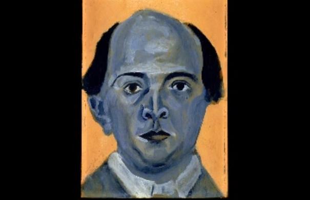 Porträt: Arnold Schönberg