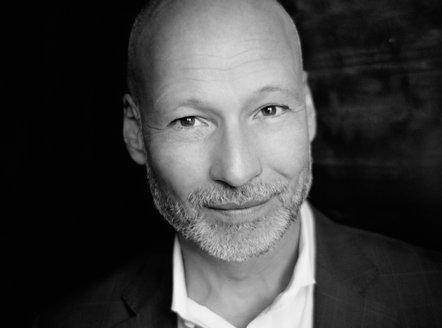 Christoph Israel