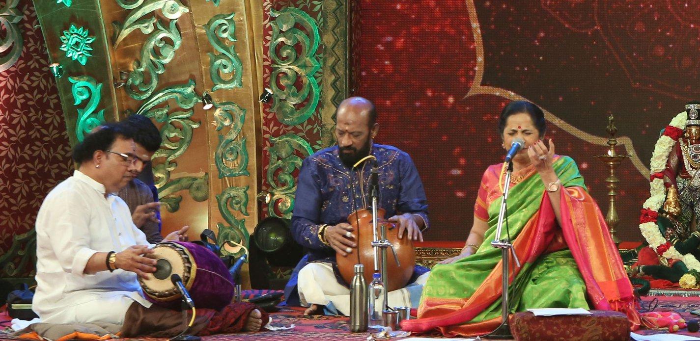 Aruna Sairam