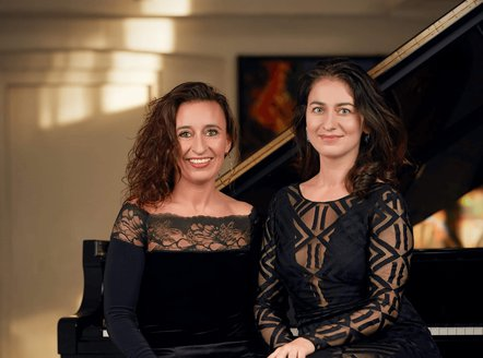 Danish Piano Duo