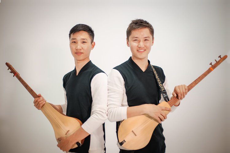 Duo Kanybekov