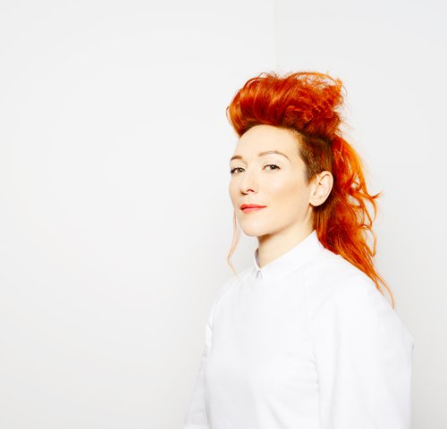 Shara Nova (My Brightest Diamond)