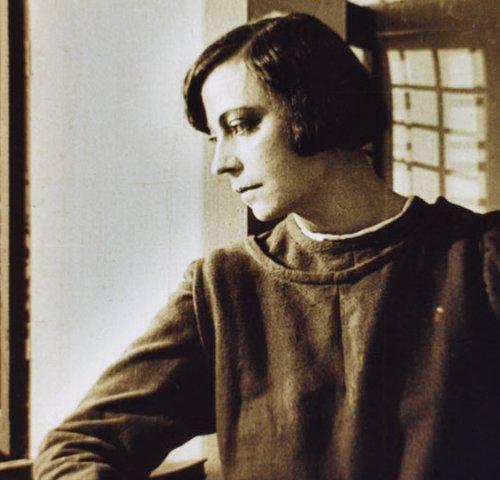 Hamlet (1921) Filmstill