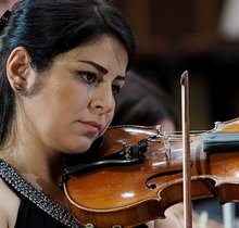 Syrian Expat Philharmonic Orchestra