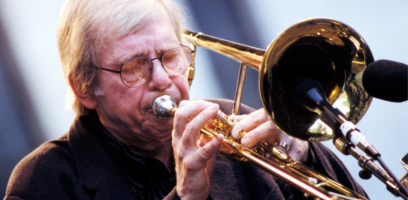 Bob Brookmeyer