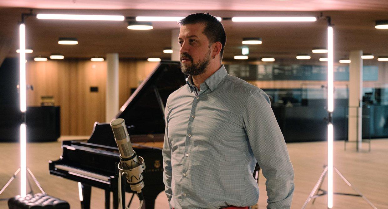 Philipp Maintz / Session William Youn