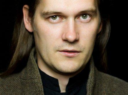 Benedikt Kristjánsson