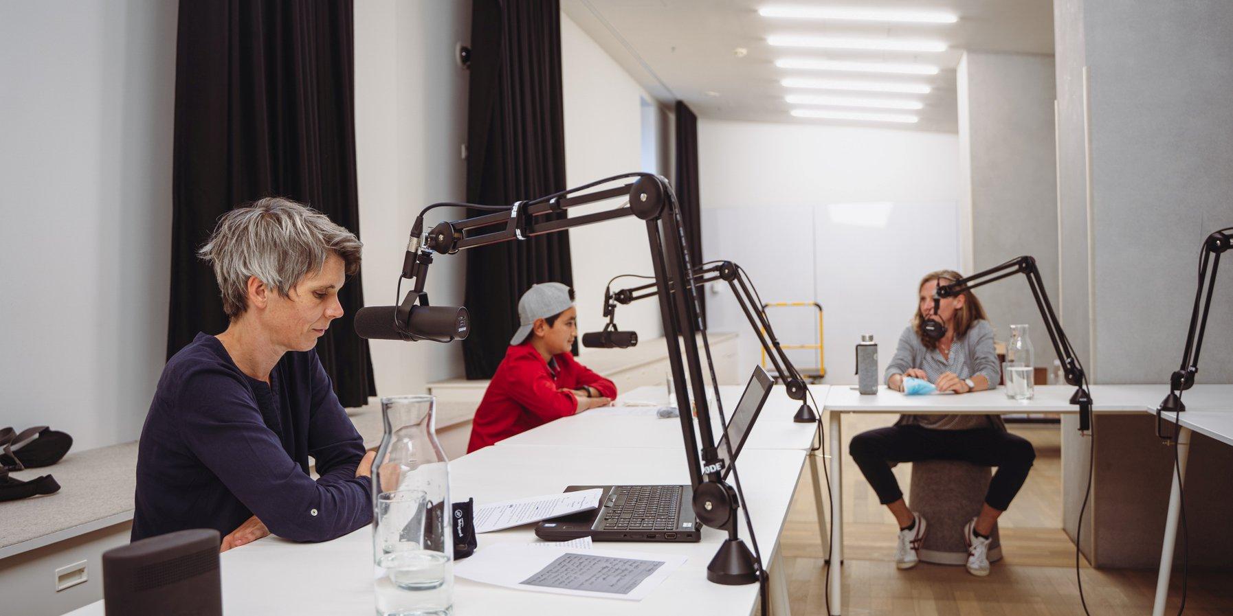»Elbphilharmonie Kopfhörer«, Folge 10: Lieder der Welt