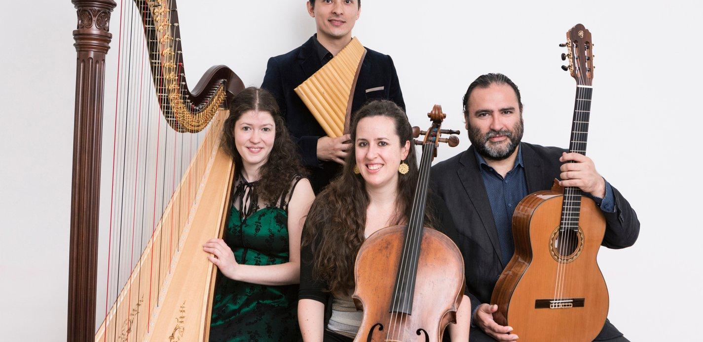 Ensemble del Sur