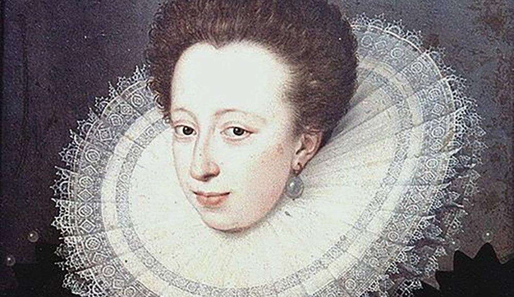 Christine von Lothringen