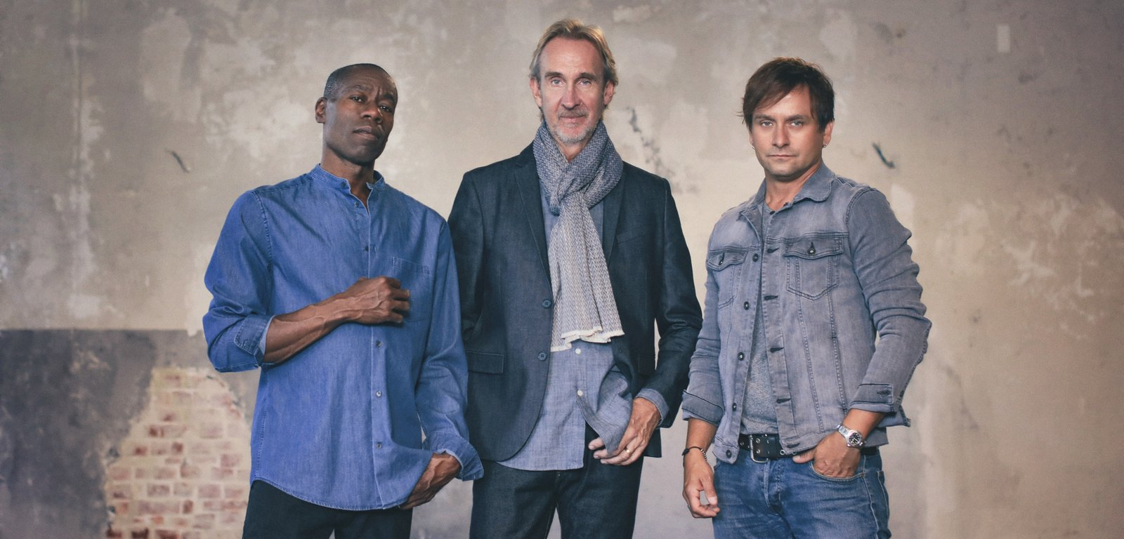Mike & The Mechanics