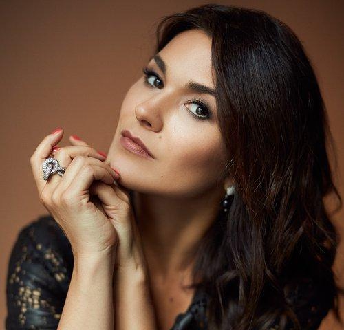 Olga Peretyatko