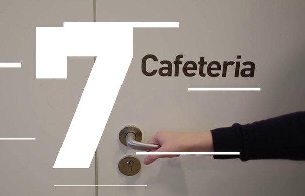 Elbphilharmonie Adventskalender / Tür 7
